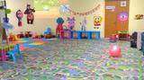 Предлагаем игровую комнату для занятий