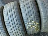 Комплект шин 205/55 R16 Dunlop Sport Fast Response