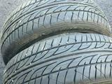 Б/у пара шин 205/50 R17 Dunlop Sport LM 703