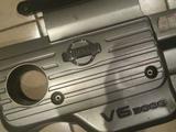 Ниссан maxima/vq30de/ca33/04 плита мотора