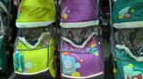 Санки -коляска ника 7 - 2 все цвета в наличии
