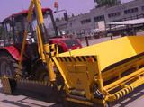 Оборудование для укрепления обочин ону-2300