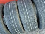Шины б/у 205/55 R16 Michelin Energy Saver
