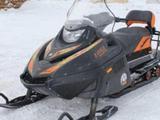 Снегоход Тайга патруль550 SWT