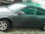 Opel Astra, 2012, с пробегом