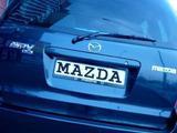 Mazda MPV, 2004, бу с пробегом